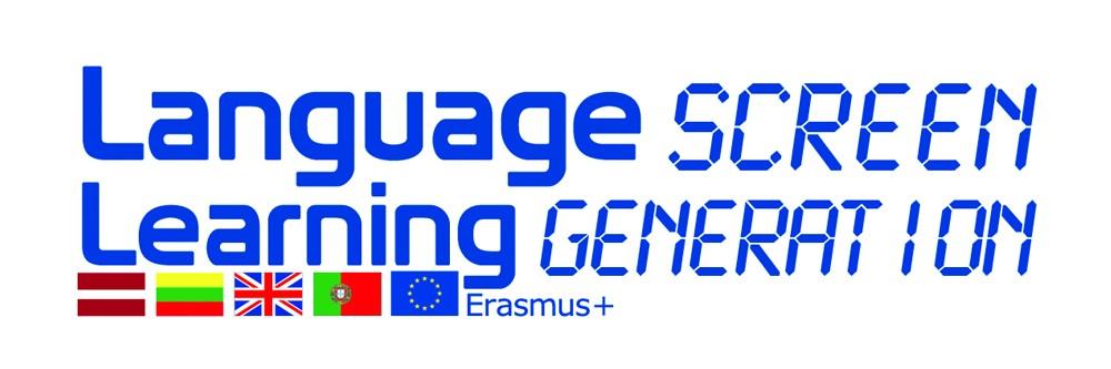 "Language Learning for ""Screen"" generation EN"