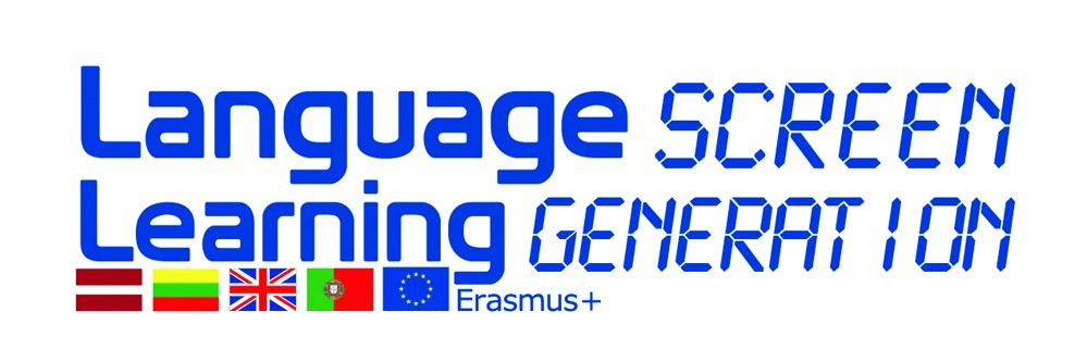 "Language Learning for ""Screen"" Generation PT"