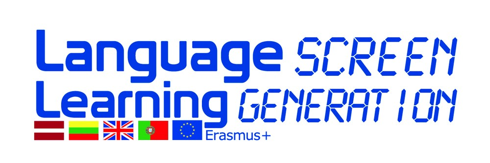 """Language Learning for """"Screen"""" generation LV"""